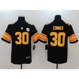 Youth Pittsburgh Steelers James Conner Jersey (2)